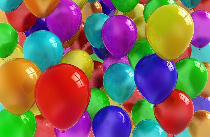 Afbeeldingsresultaat voor veel ballonnen